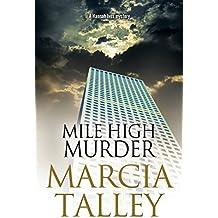 Mile High Murder (A Hannah Ives Mystery)