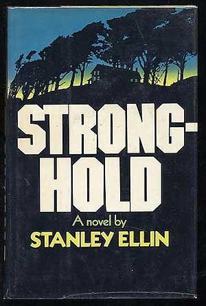 book cover of Stronghold