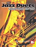 Jazz Duets, Saxophone Edition, Al Biondi, 0786653353