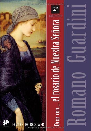 Download Orar con el Rosario de Nuestra Señora (Spanish Edition) ebook