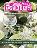 img - for Gray Hair Talking: Lessons on Living in Grace book / textbook / text book