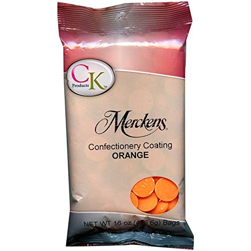 Merkens Orange 1# Bag ()