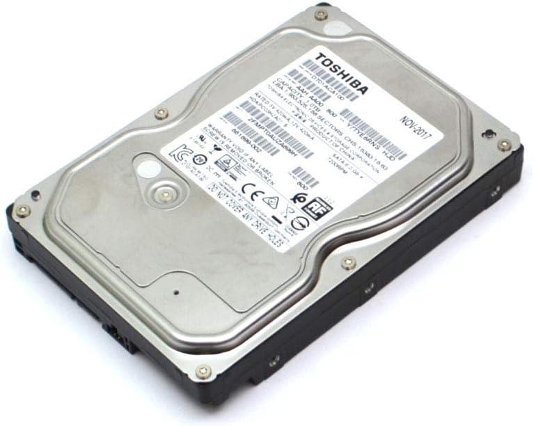 東芝 DT01ACA100 1TB 3.5インチ 7200 RPM 32MB キャッシュ SATA3 6.0GB/S HDD HDKPC03H2A01