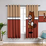 Grommet Curtains Super Mario Odyssey for boy Room