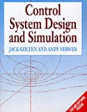 Control System Design and Simulation, Golten, Jack and Verwer, Andy, 0077074122