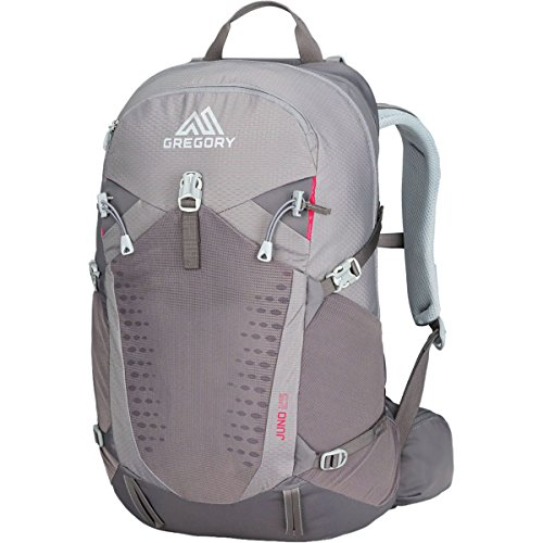 Gregory Mountain Products Juno 25 Liter 3D-Hydro Women's Daypack, Equinox Grey, One - Juno Sunglasses