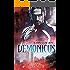 Demonicus (Overworld Underground Book 2)