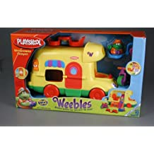 Playskool weebles playset for Playskool kitchen set