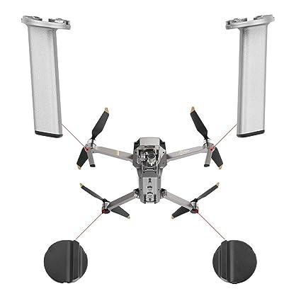 Carbon Landebeine Landing Gear für Mavic Pro