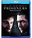 Prisoners (Bilingual) [Blu-ray]