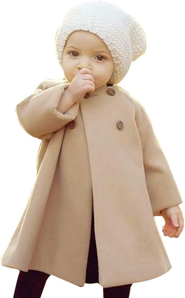 Tronet Kids Boys Girls Autumn Winter Little Bear Letter Print Coat Snowsuit Jacket Children Thick Warm Outwear