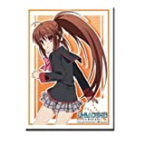 Bushiroad Sleeve Collection HG Vol.442 - Anime Little Busters! [Rin Natsume]