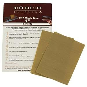 Marcia Teixeira BKT Magic Tape for Flat Iron 1'