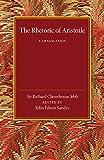 The Rhetoric of Aristotle : A Translation, , 1107448166