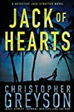 Jack of Hearts (Detective Jack Stratton Mystery) by  Christopher Greyson in stock, buy online here