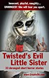 img - for Twisted s Evil Little Sister (Twisted50 Book 2) book / textbook / text book