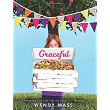 Graceful (Willow Falls) by Wendy Mass (2015-04-28)