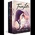 A Songbird Novel Box Set (True Love, Troublemaker, Rough Water)