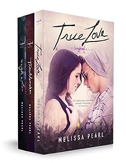 A Songbird Novel Box Set (True Love, Troublemaker, Rough Water) by [Pearl, Melissa]