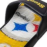 FOCO NFL Pittsburgh Steelers Mens Sport Shower Gel