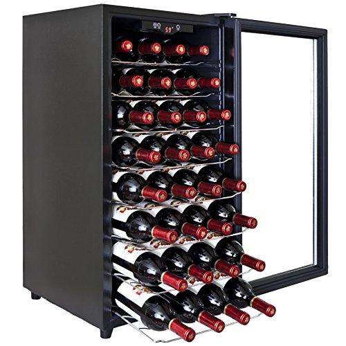 75 bottle wine refrigerator - 2