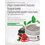 Beauty : Elizavecca Milky Piggy Carbonated Bubble Clay Mask
