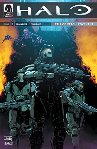 Ebook download reach fall of halo