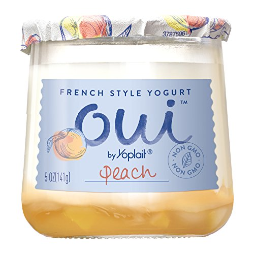 Flavored Yogurt