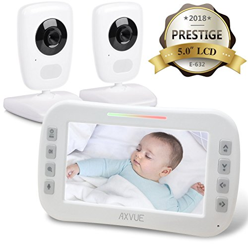 Buy palermo baby video monitor