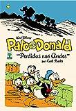 """Pato Donald. """"Perdido nos Andes"""""""