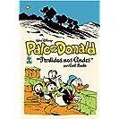Pato Donald.