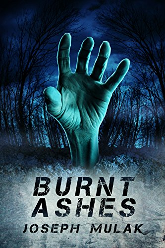 Book: Burnt Ashes by Joseph Mulak