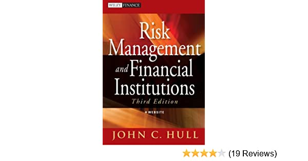 Risk management and financial institutions web site john c hull risk management and financial institutions web site john c hull 9781118269039 amazon books fandeluxe Choice Image