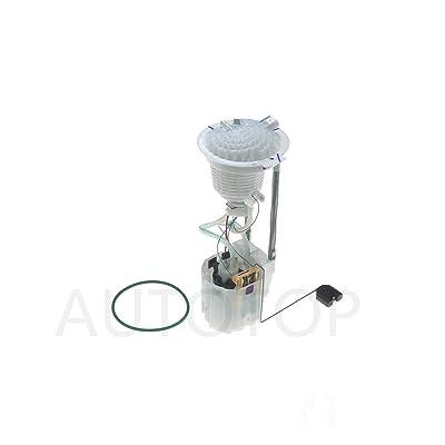 AUTOTOP New High Performance Electric Intank Fuel Pump Module Assembly Fit Dodge Ram 5104694AA E7186M 68003351AB: Automotive
