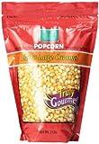 microwave caramel corn - Wabash Valley Farms Gourmet Popcorn Kernels – Extra Large Caramel (2-Pound Bag)