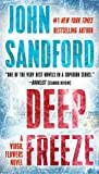 Book cover from Deep Freeze (A Virgil Flowers Novel) by John Sandford