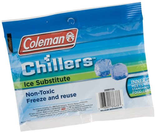 Lunch Chiller (Coleman Chillers Lunch Pack Soft Ice Substitute)