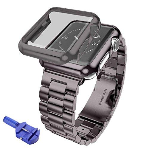Apple Watch Sunfei Stainless Bracelet