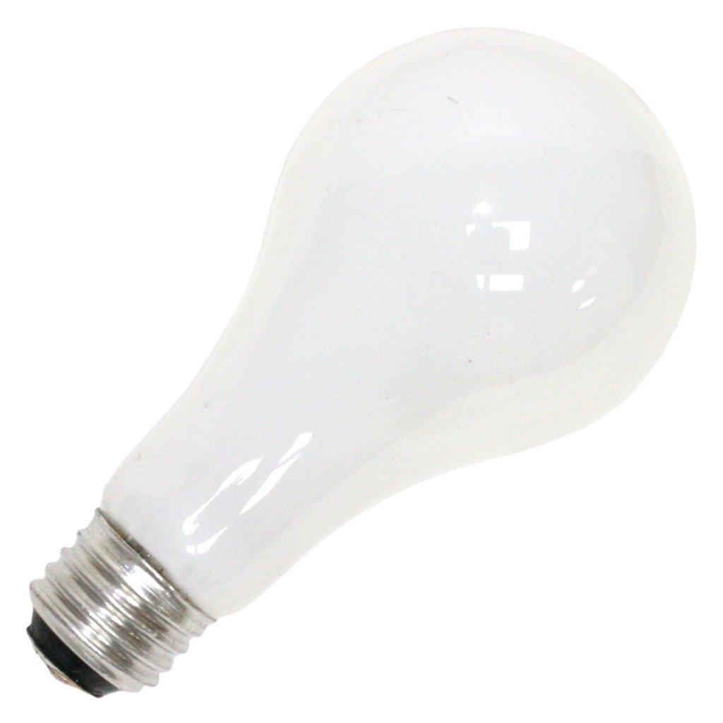 (12 Pack) Sylvania 19385 - 30/100A21/W/RP - 30/70/100 Watt Soft White 3-Way Incandescent Light Bulb