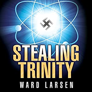 Stealing Trinity Audiobook