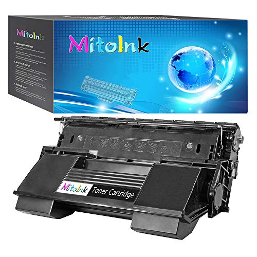 (MitoInk 4510DT MICR Toner Compatible for Xerox Phaser 4510DT Printer MICR Toner Cartridge)