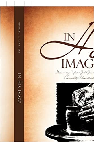 Book In His Image