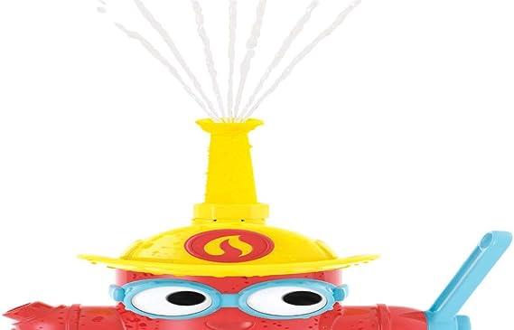 40204 Yookidoo Freddy Le Pompier arroseur
