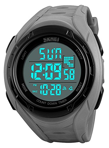 Mens-Military-Digital-Sport-Watch-LED-Display-Military-Army-Electronic-Watches
