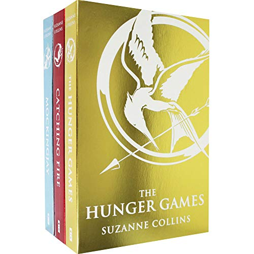 Hunger Games Special Sales set (Games Set Hunger)