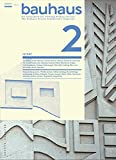 img - for Bauhaus N  2: Israel: The Magazine of the Bauhaus Dessau Foundation (Bauhaus Magazine) book / textbook / text book