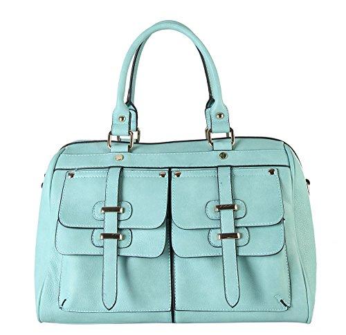 rimen-co-double-front-pockets-two-top-handle-zipper-closure-casual-doctor-style-women-handbag-purse-