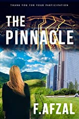 The PINNACLE asks, would you give up your emotional freedom to make the world a better place? This is the dilemma facing 21-year-old Anna Black. Whisked out of her normal life on an otherwise typical day, Anna suddenly finds herself in the cu...