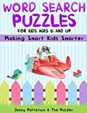 WORD SEARCH PUZZLES FOR KIDS AGES 6 AND