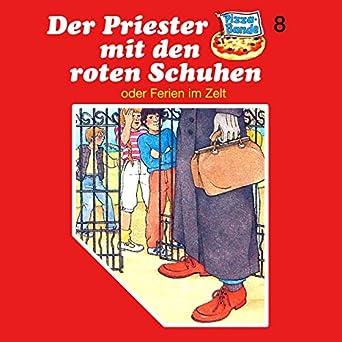 In den Schuhen des Fischers (German Edition)